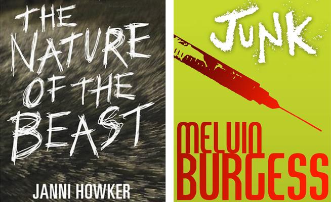 Крупные молодёжные романы 80-х — 90-х гг.