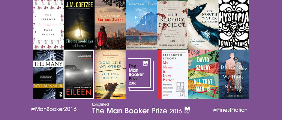 © The Man Booker Prizes