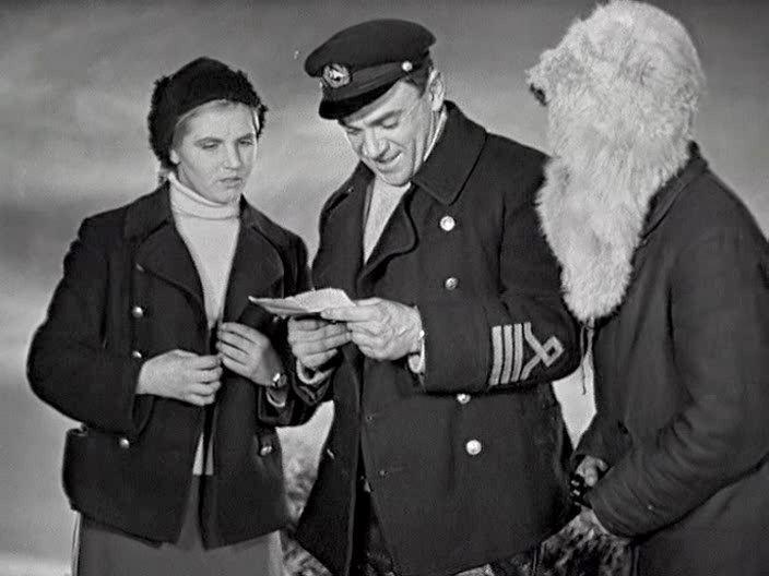 Кадр из фильма «Семеро смелых»