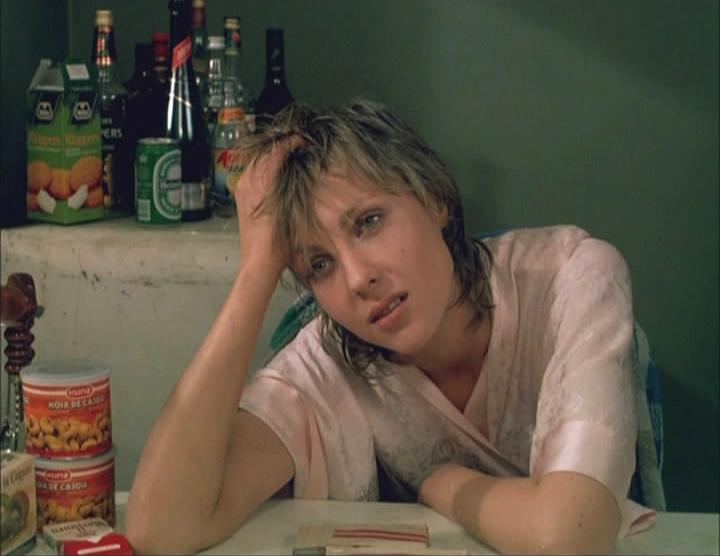 Кадр из фильма «Интердевочка»